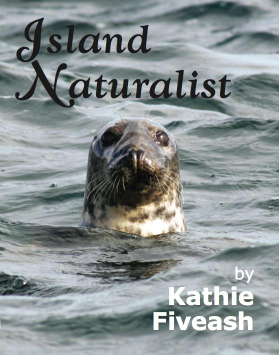 Island Naturalist cover