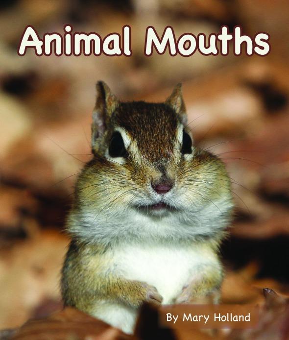 5-12-15 AnimalMouths