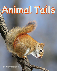Click on image to order ANIMAL TAILS